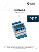 DHP UM 019 IHP24 I Hardware User Manual