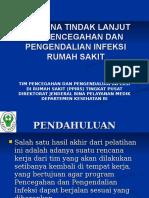 PRES18-Rencana Tindak Lanjut