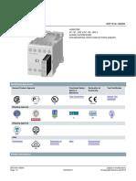 Siemens Varistor