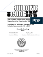 1968 Building Code v1