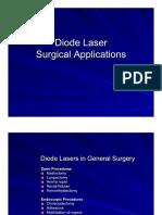 Laser Gynacology