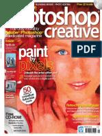 Photoshop PaintByPixels