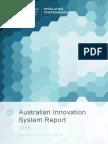 IP Aust (2016) Australian Innovation System Report 2016