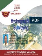 kuliah 1-HIDROGRAFI