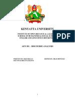 AEN 301 Discourse Analysis .pdf
