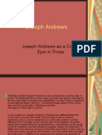 Joseph Andrews.ppt