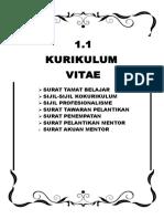 Divider Unit-unit Kecil