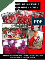 Manual Completo - NIVEL III (de 12 - 14 Años)