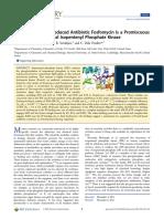 Biochemistry Publication Mark Mabanglo