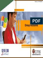 04 Group Accounts