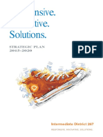 strategic plan 2015-2020 brochure