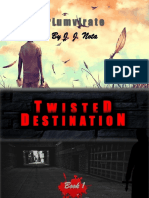 Twisted Destination