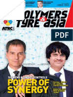 Polymers Tire Asia