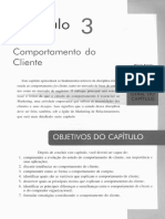 Gestao de Marketing CAP 03