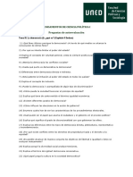 FD Sodaro Autoevaluacion Tema III