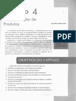 Gestao de Marketing CAP 04