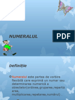 Numeral Ul