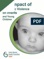 Domestic Violence Brief
