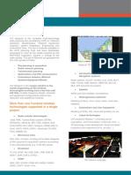 ICS Designer Leaflet