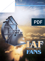 Chicago Blower IAF