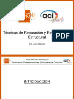 TECNICAS DE REPARACION Y REFORZAMIENTO ESTRUCCTURAL.pdf