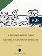 Desenvolvimento Psicológico Da Criança