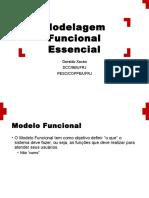 Modelagem Essencial