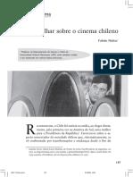 Um olhar sobre o cinema chileno