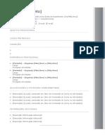 Modelo de Curriculum 1 Anexo Edital (1)