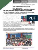 Nota de Prensa Nº 851 01dic16 e