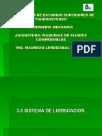 Sistems de Lubricación