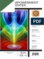 Conscious Journal