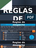PCP1-Exposicion(Reglas de Despacho)