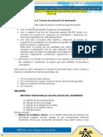 Evidencia 4 Formato de Evaluación