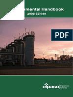 2008 Environmental Handbook