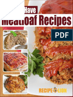 24 Must Have Meatloaf Recipes Free ECookbook (1)