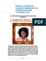 Varios - La Verdad Detras De Los Predicadores Evangelicos.pdf