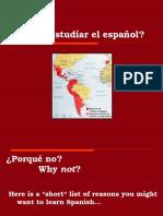 Porque_ Estudiar El Espan_ol (1)