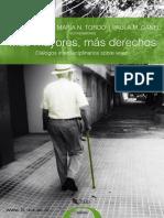 [Jorge Paola Et Al] Más Mayores Más Derechos Diálogos Interdiciplinarios Sobre La Vejez