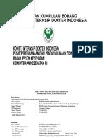 Buku Log Dan Kumpulan Borang Iship