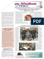 Pelham~Windham News 12-2-2016