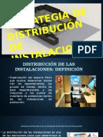 Exposicion de Distribucion
