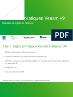 VOT Virtual Reveal New Best Practices With Veeam Availability Suite Final FR
