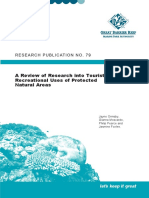 A Review of Research into Tourist.pdf