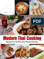 Modern Thai Cooking