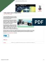 Phase Doppler Particle Analysis (PDPA) _ j.j. Bos b.V