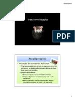 Neuroquímica Transtorno Bipolar