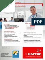 MAPFRE lanza una interesante oferta de Seguros Médicos para periodistas de APPV