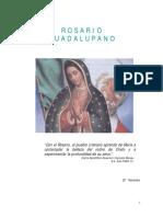 Rosario Guadalupano