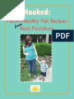 Hooked Cookbook